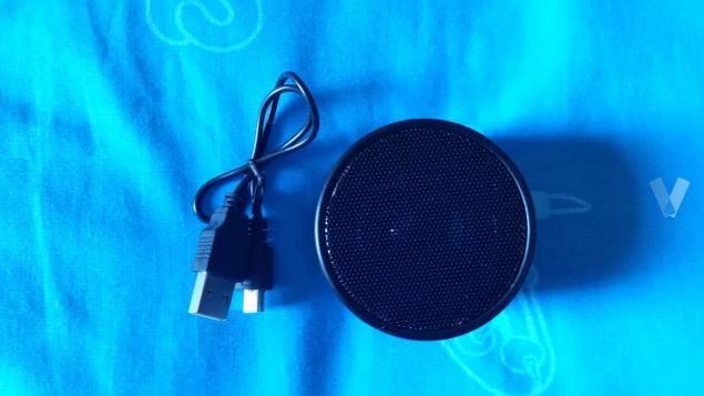 Altavoz Bluetooth  - Foto 5