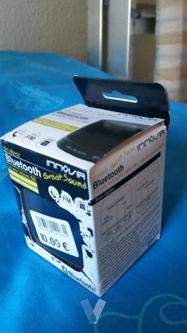 Altavoz Bluetooth  - Foto 2