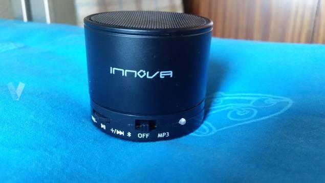 Altavoz Bluetooth  - Foto 3