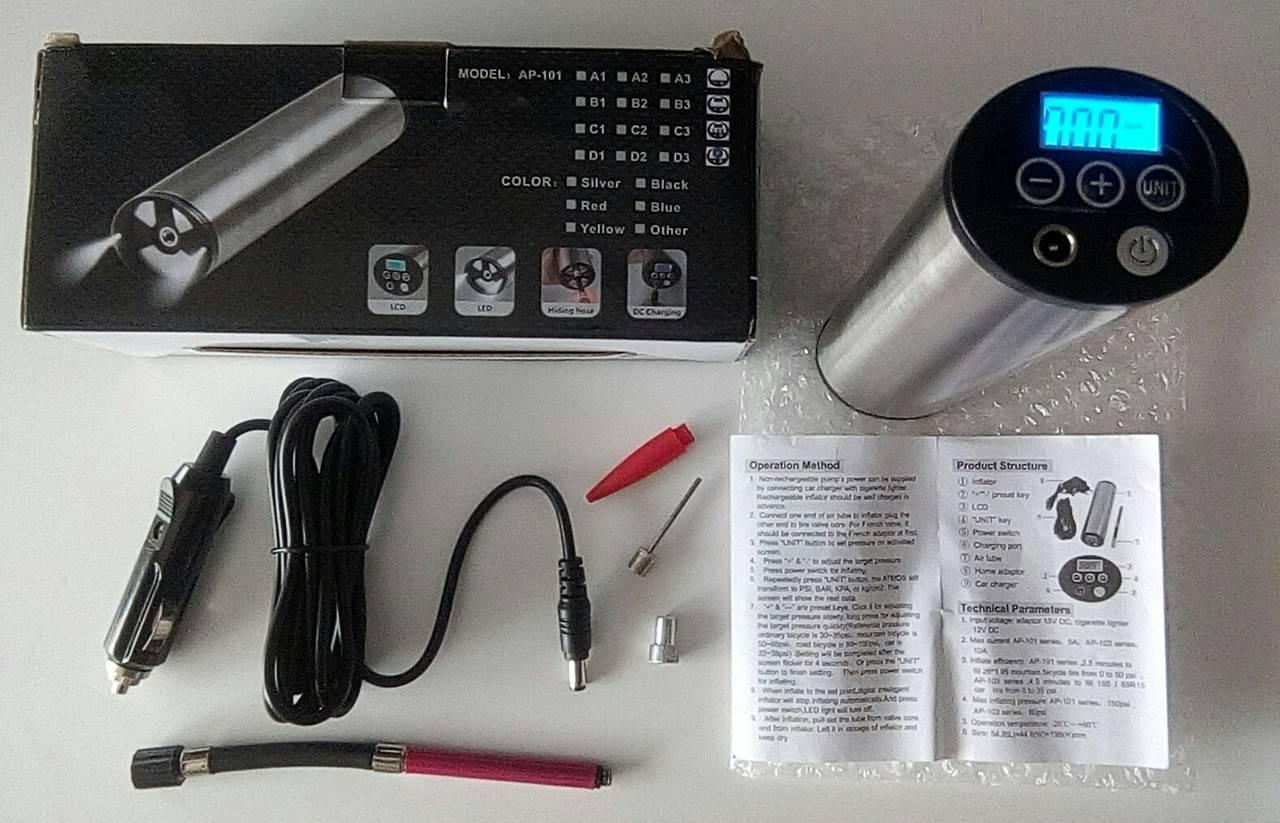bombillo-compresor para llenar de todo  - Foto 6