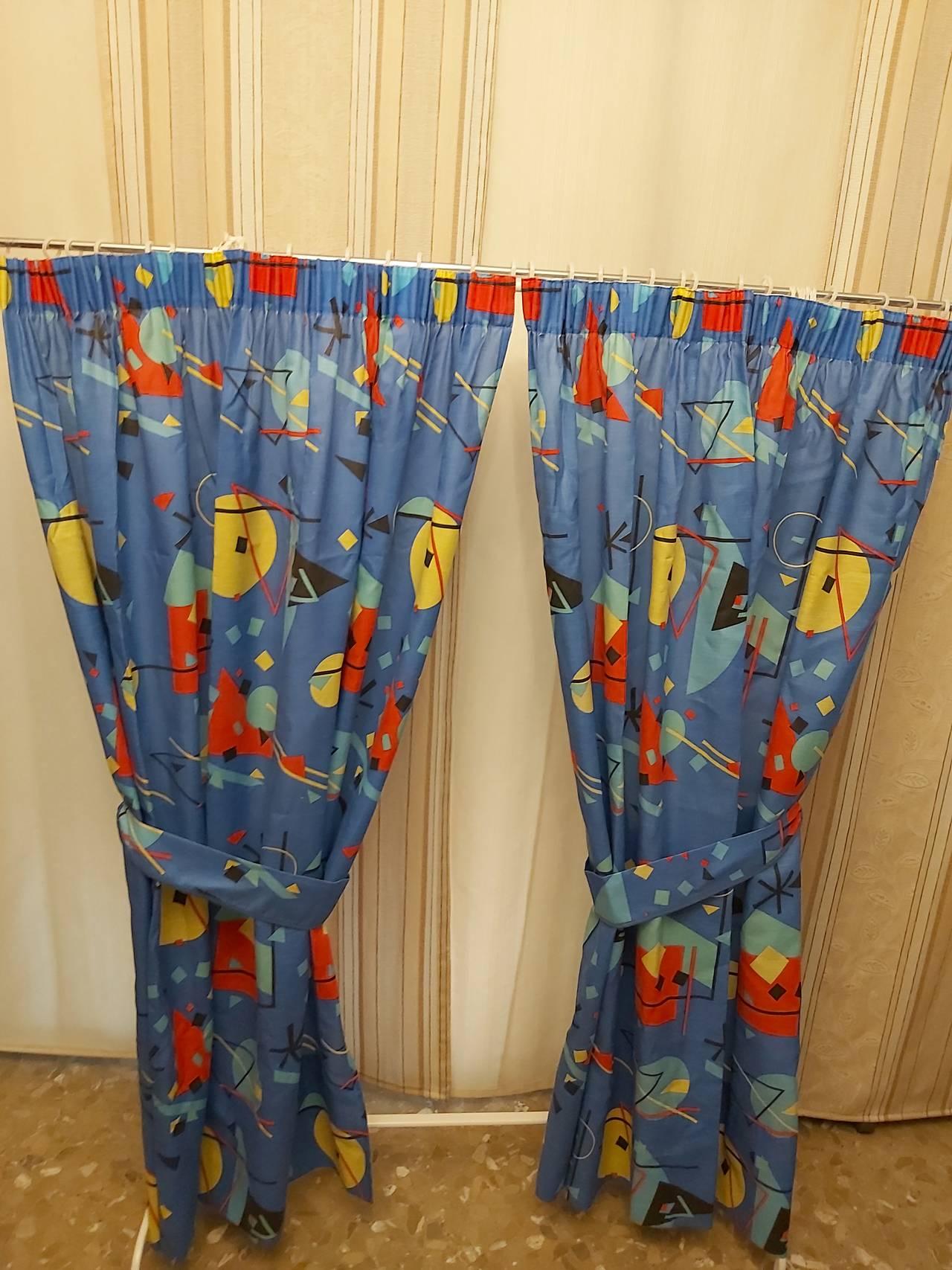 cortinas confeccionadas  - Foto 1