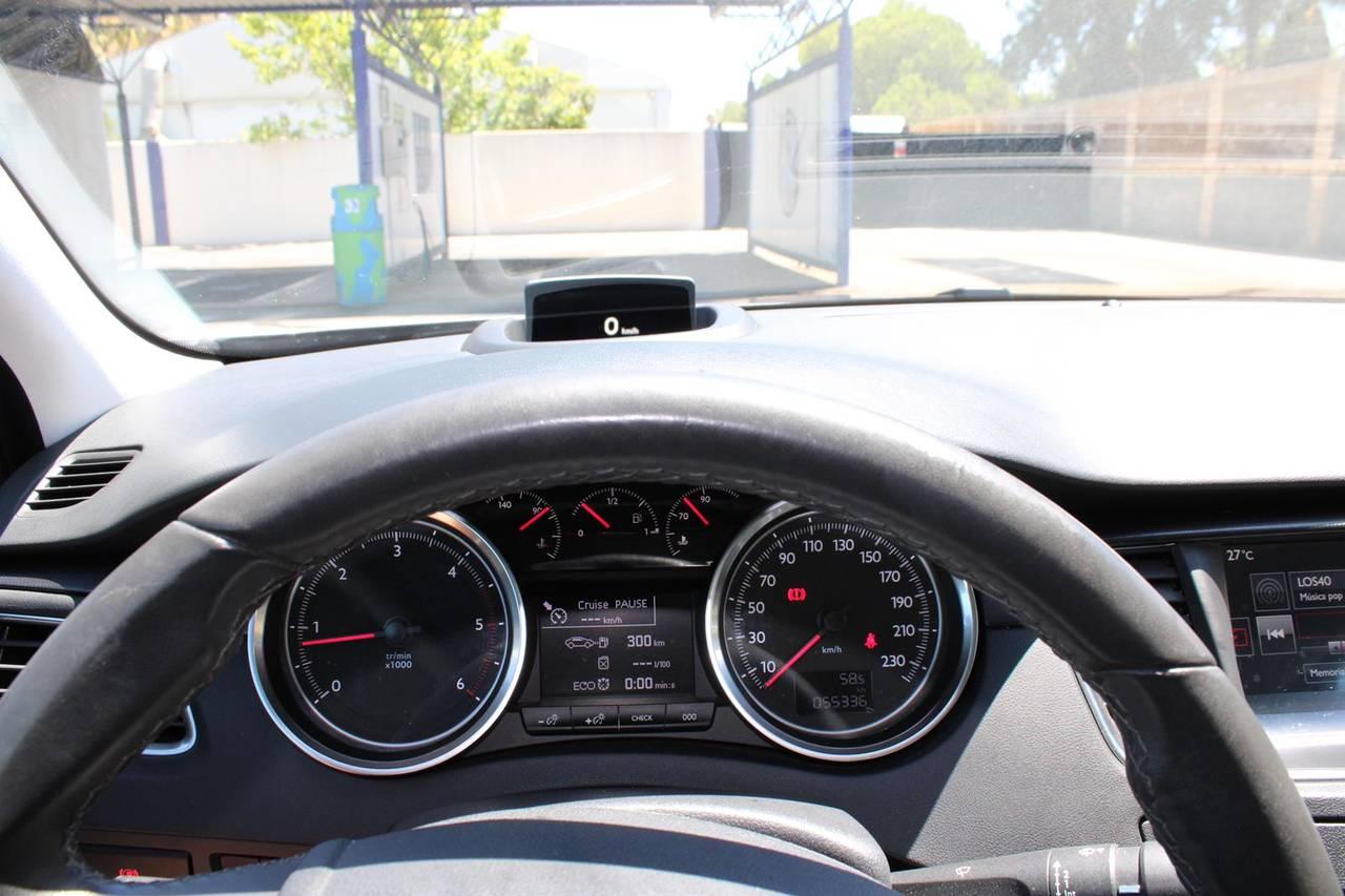 Peugeot 508  - Foto 10