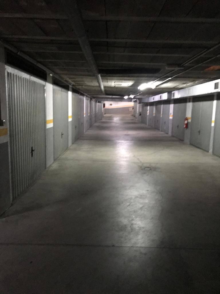 Alquilo garaje cerrado  - Foto 4