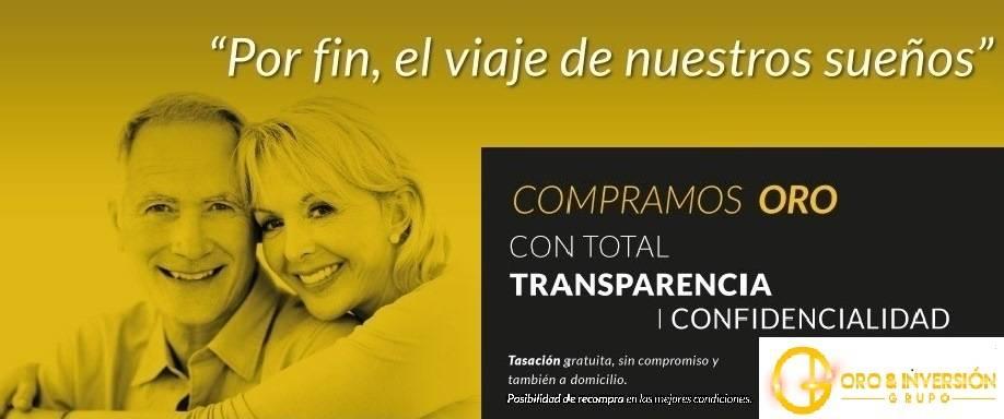 Oro & Inversión Grupo Compra Oro y Plata en Lleida -Zona Alta-  - Foto 5
