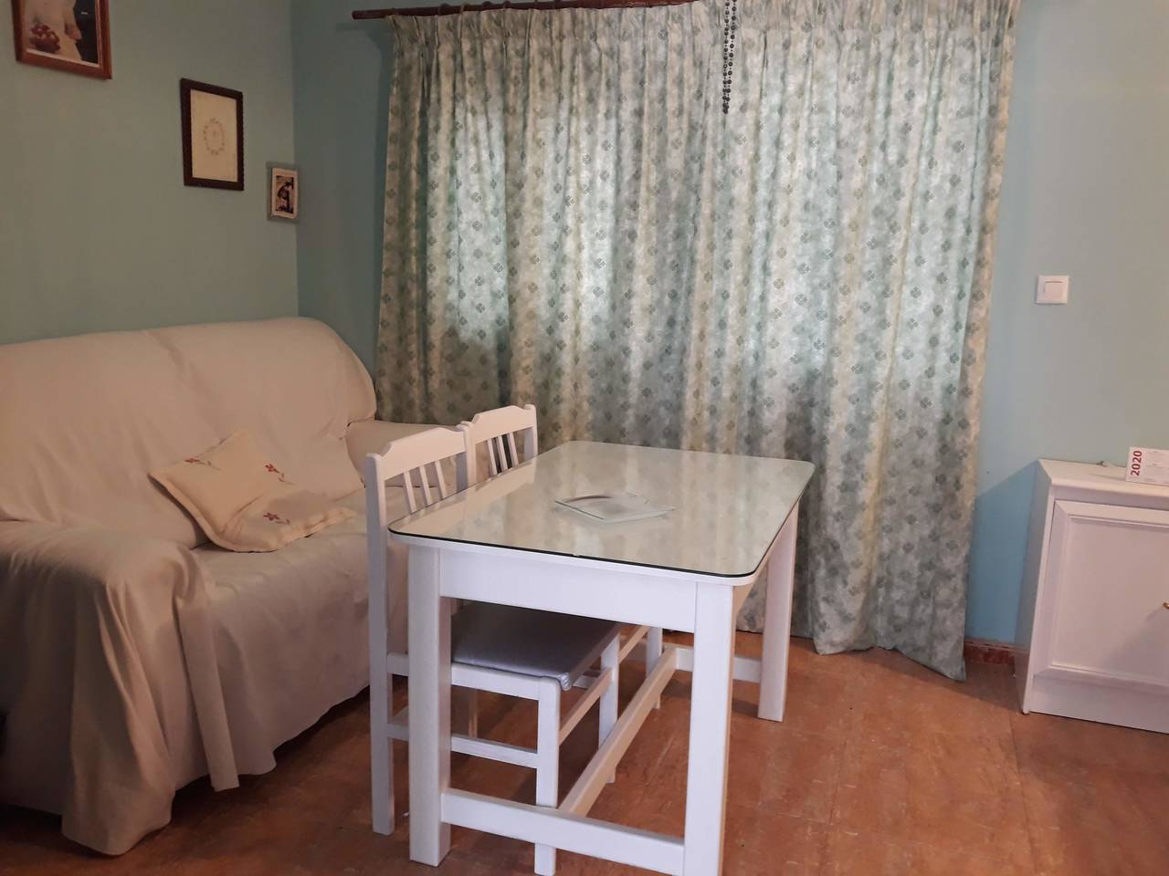 Alquilo dormitorio en casa compartida  - Foto 4