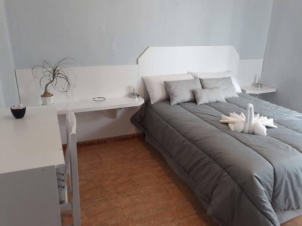 Alquilo dormitorio en casa compartida  - Foto 7