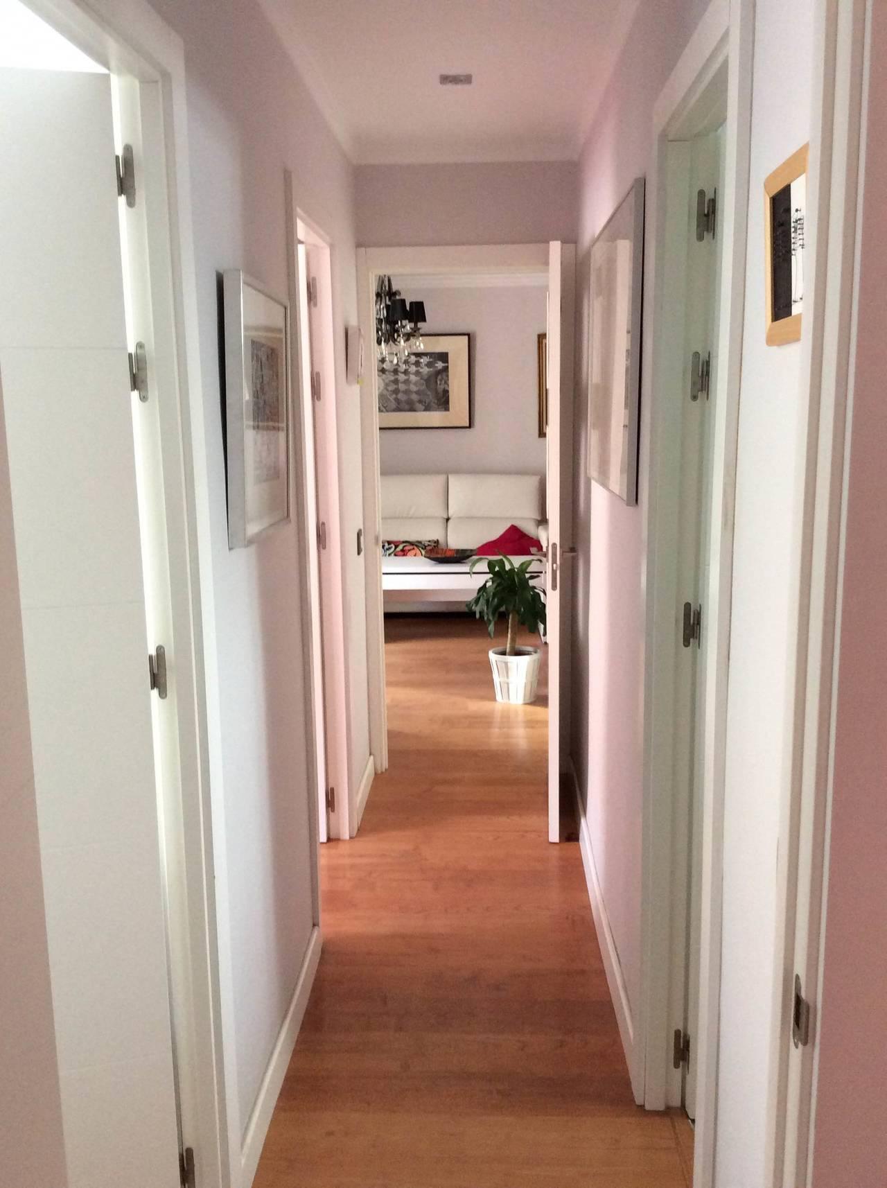 Alquiler de excelente piso en Santa Justa  - Foto 2