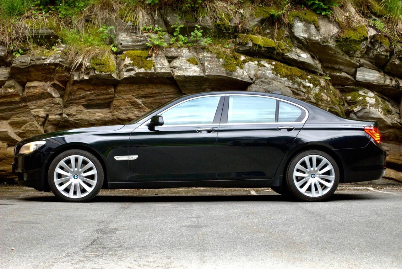 BMW Série 7 750i xDrive 4  - Foto 1