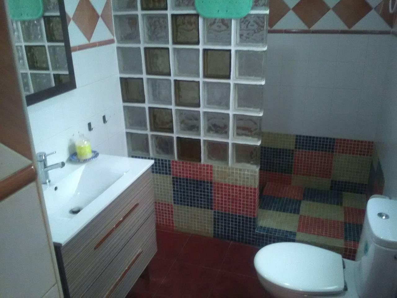 Alquiler habitación con baño privado en casa particular  - Foto 5