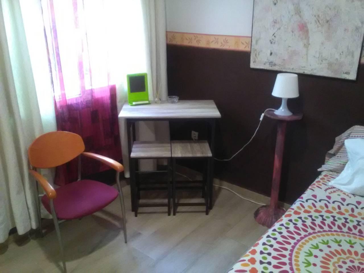 Alquiler habitación con baño privado en casa particular  - Foto 4