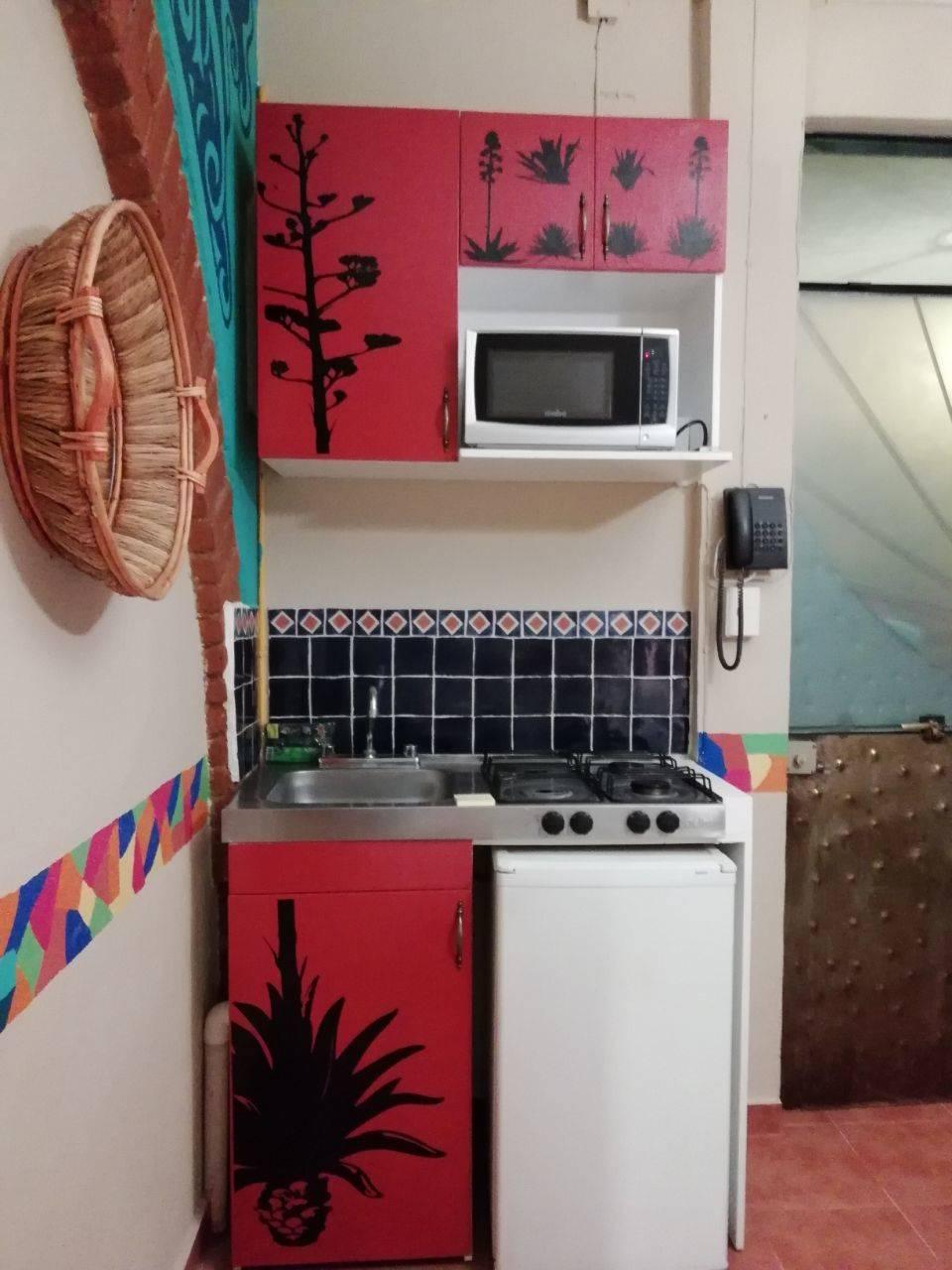 Suites delux cerca de Coyoacán  - Foto 2