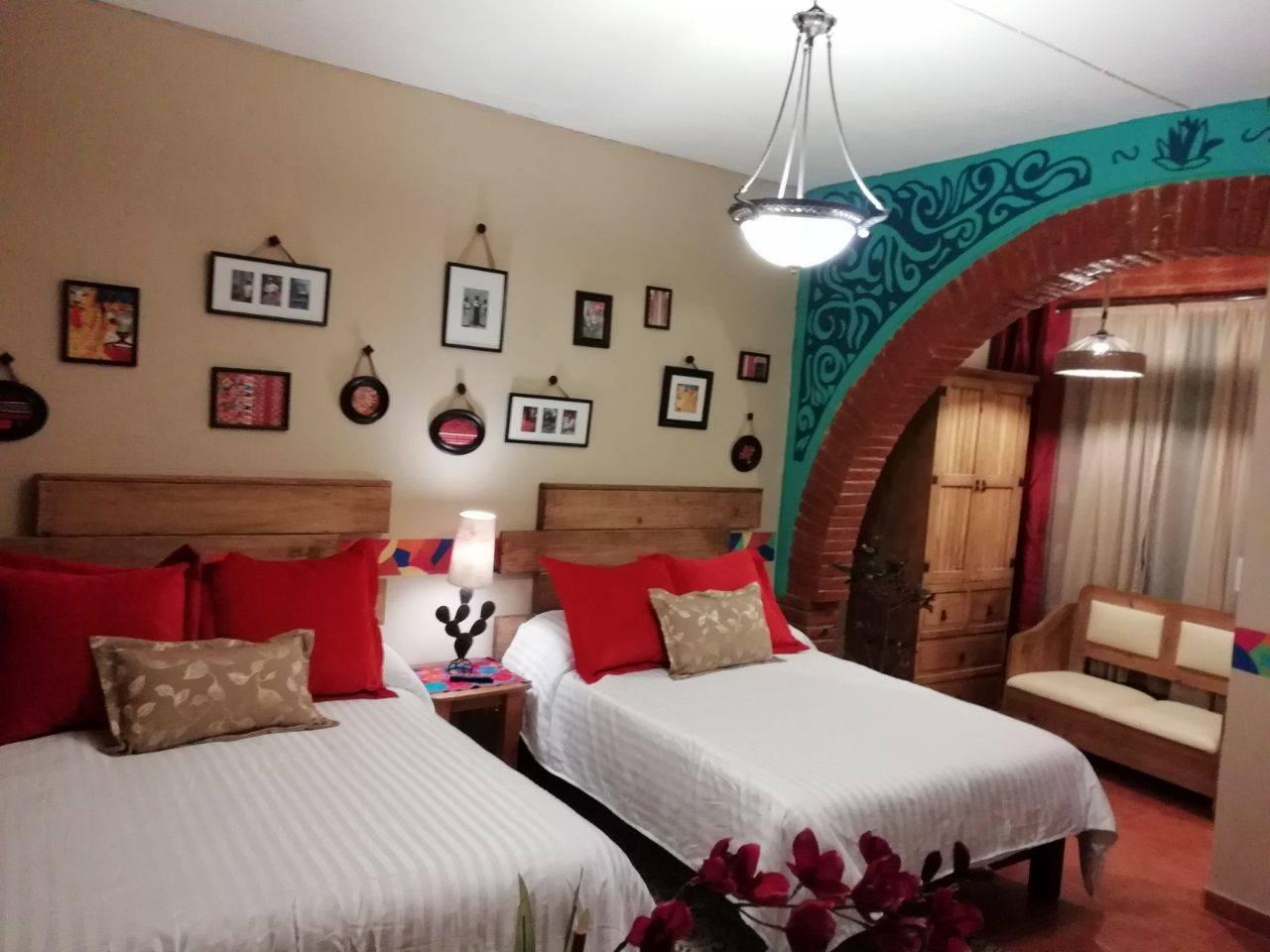 Suites delux cerca de Coyoacán  - Foto 5