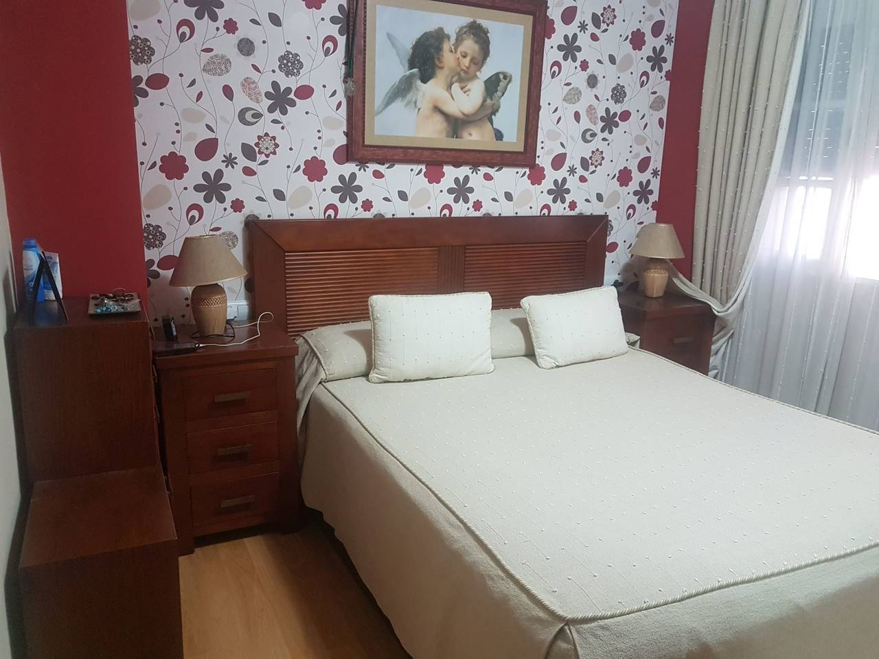 Dormitorio de matrimonio  - Foto 1