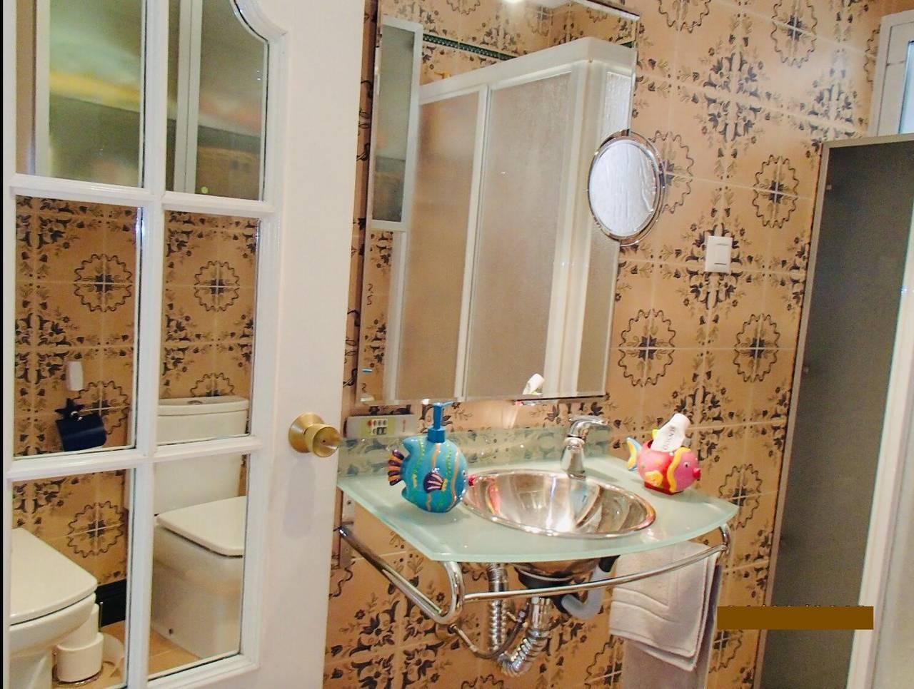 Particular alquila/vende preciosa casa adosada esquinera Coria del Rio  - Foto 7