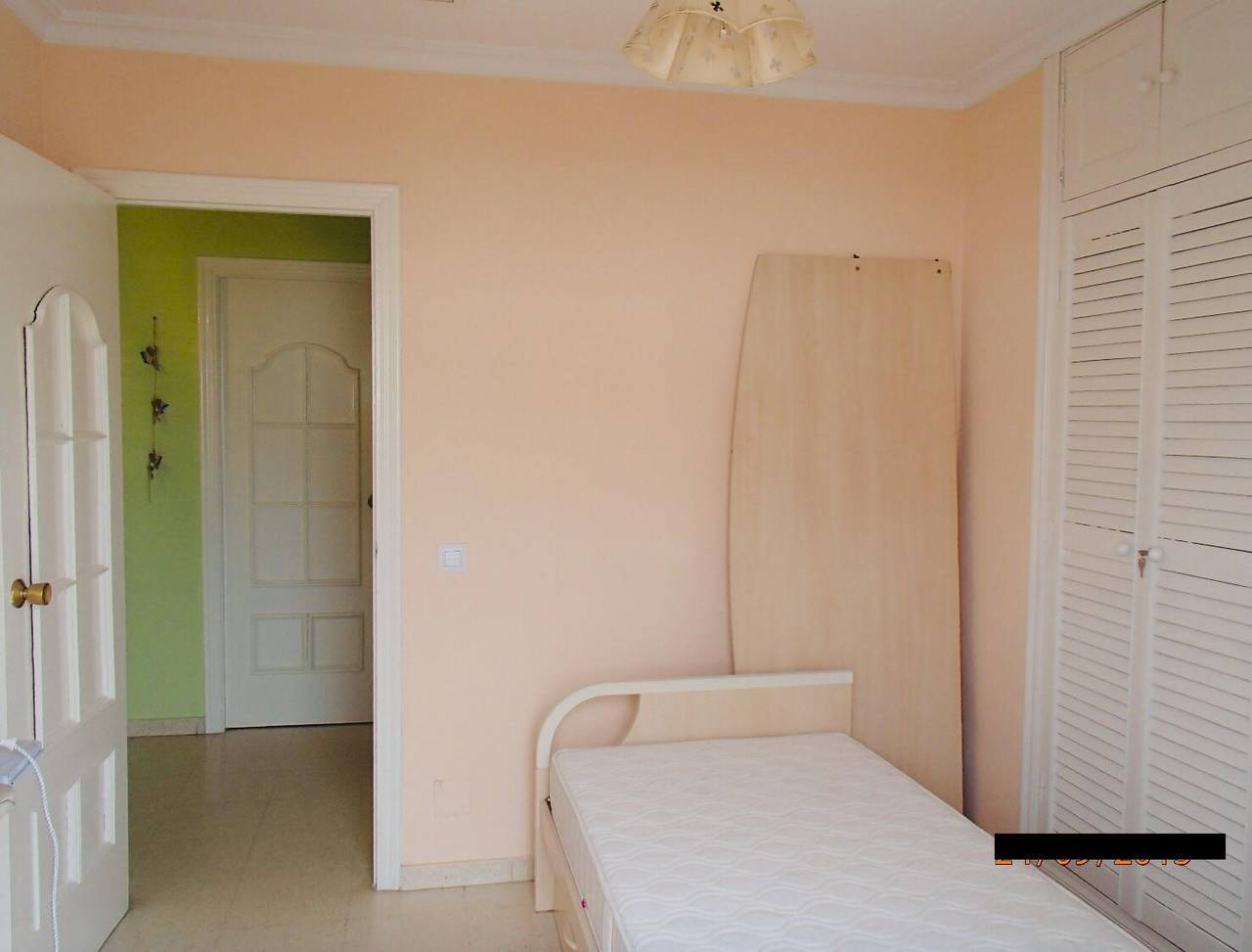 Particular alquila/vende preciosa casa adosada esquinera Coria del Rio  - Foto 3