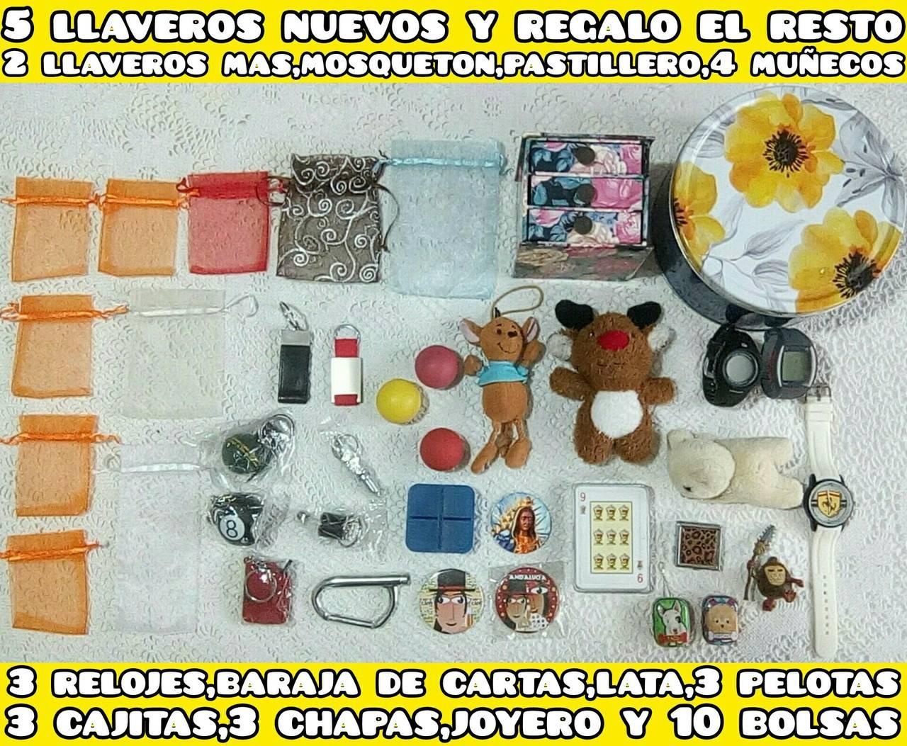 llaveros  - Foto 1