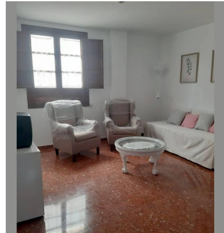 alquiler de piso Judería Sevilla  - Foto 7