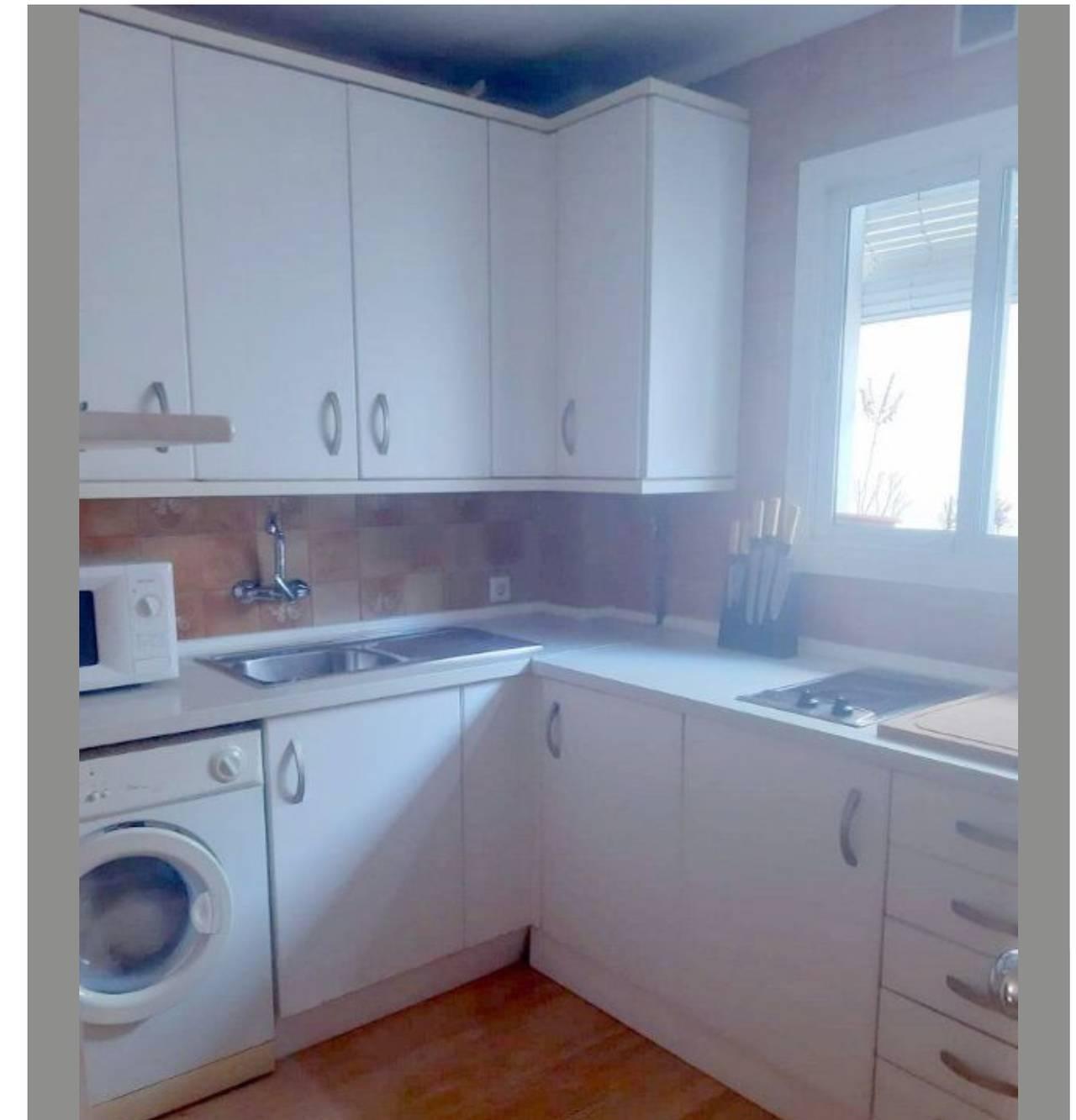 alquiler de piso Judería Sevilla  - Foto 6