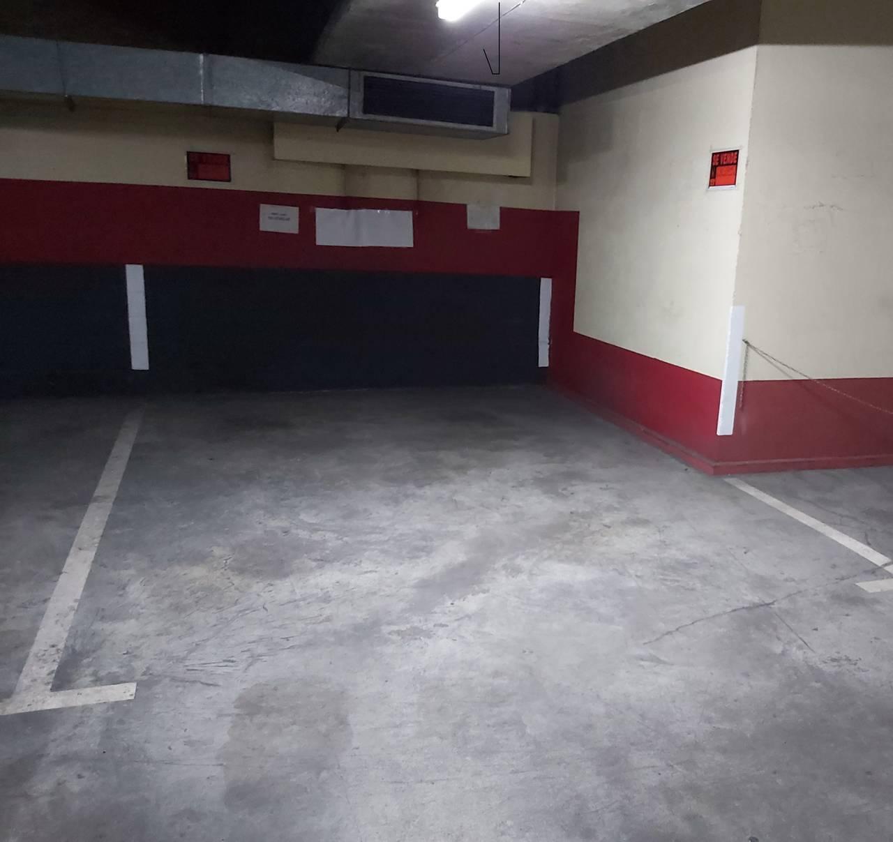 plaza de garaje los remedios  - Foto 1