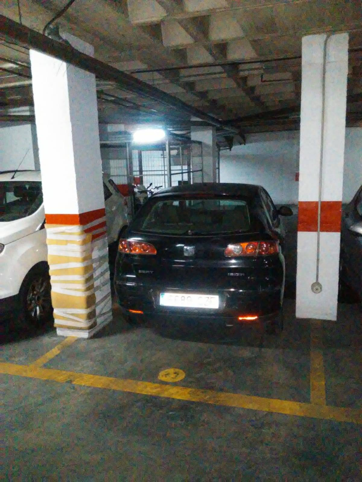 Alquiler Plaza Garaje  - Foto 1