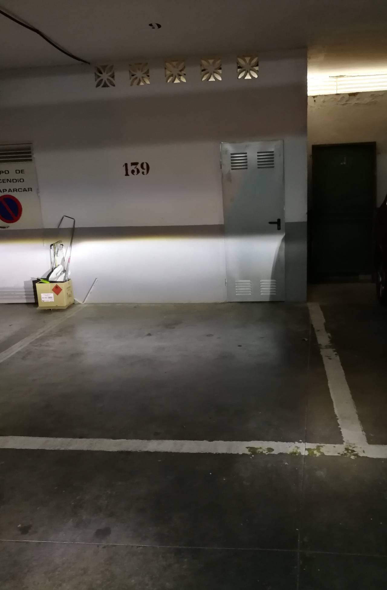 garaje y trastero  - Foto 1