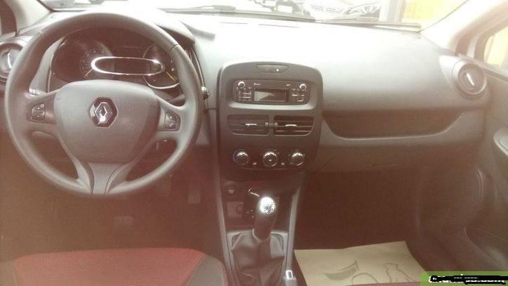 Renault clio 2012  - Foto 4