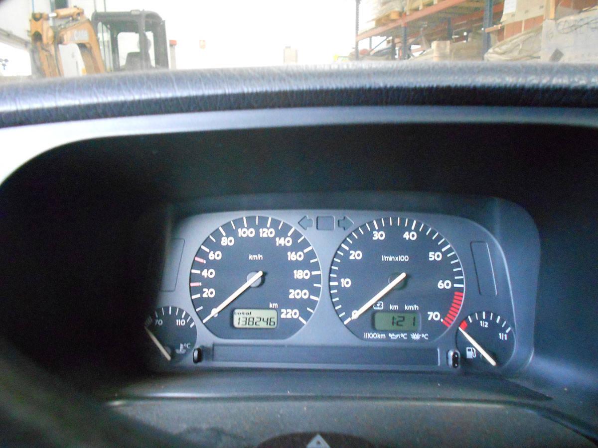 Golf GTI 2.0 85 cv en muy buen estado  - Foto 7