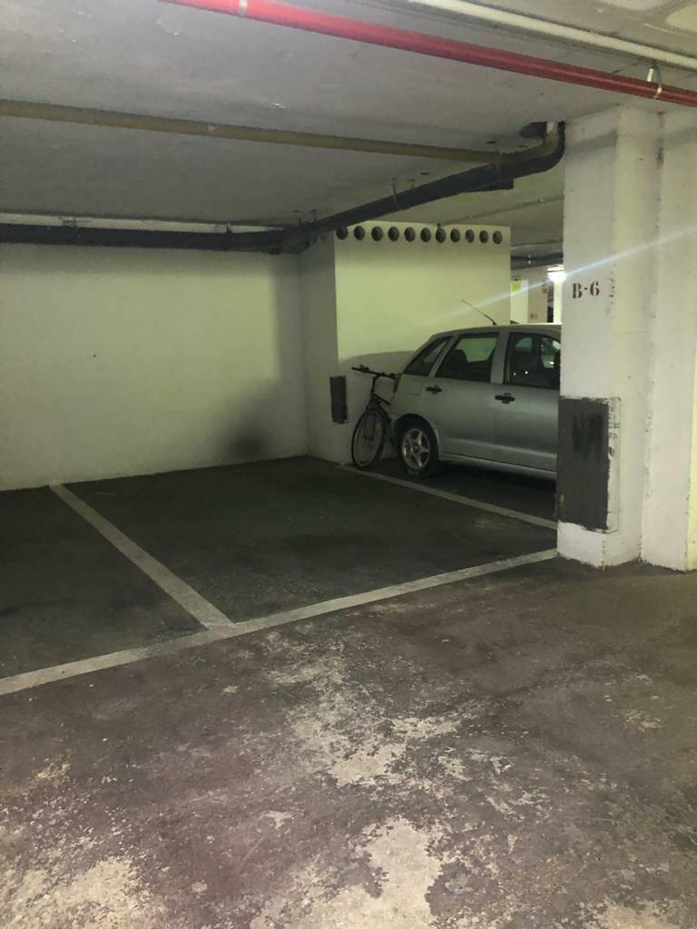 Alquiler plaza garaje  - Foto 2