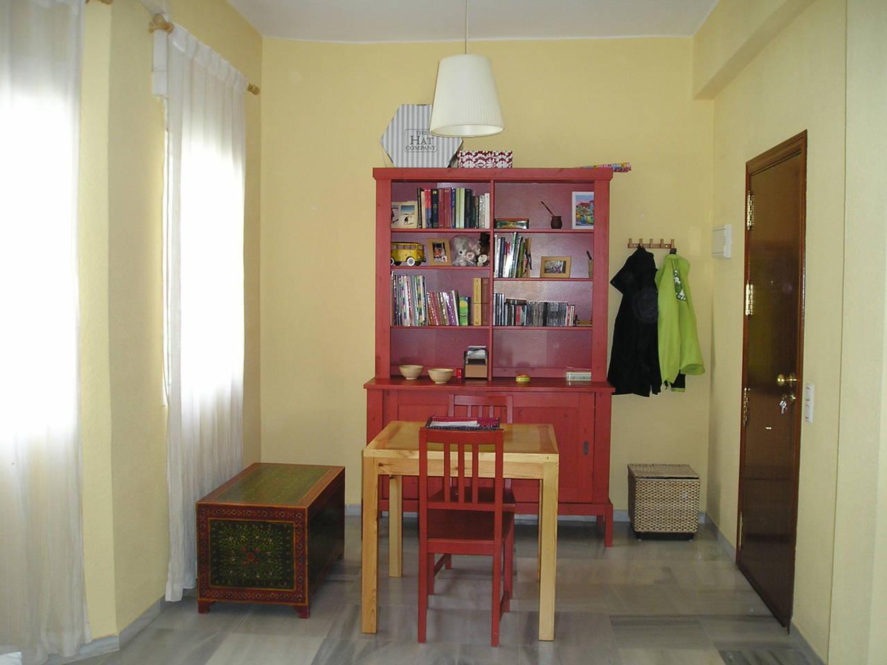 alquiler apartamento. Calle San Juan de Dios 17, 3º d. Sevilla  - Foto 3