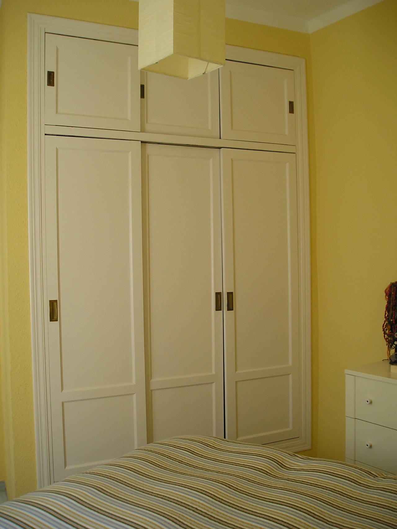 alquiler apartamento. Calle San Juan de Dios 17, 3º d. Sevilla  - Foto 2
