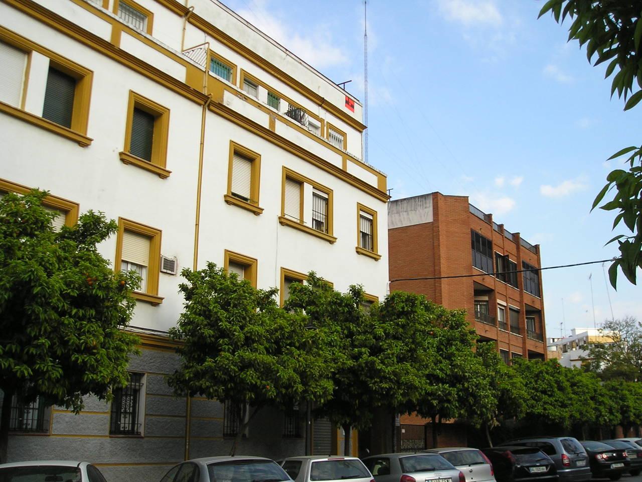 alquiler apartamento. Calle San Juan de Dios 17, 3º d. Sevilla  - Foto 10