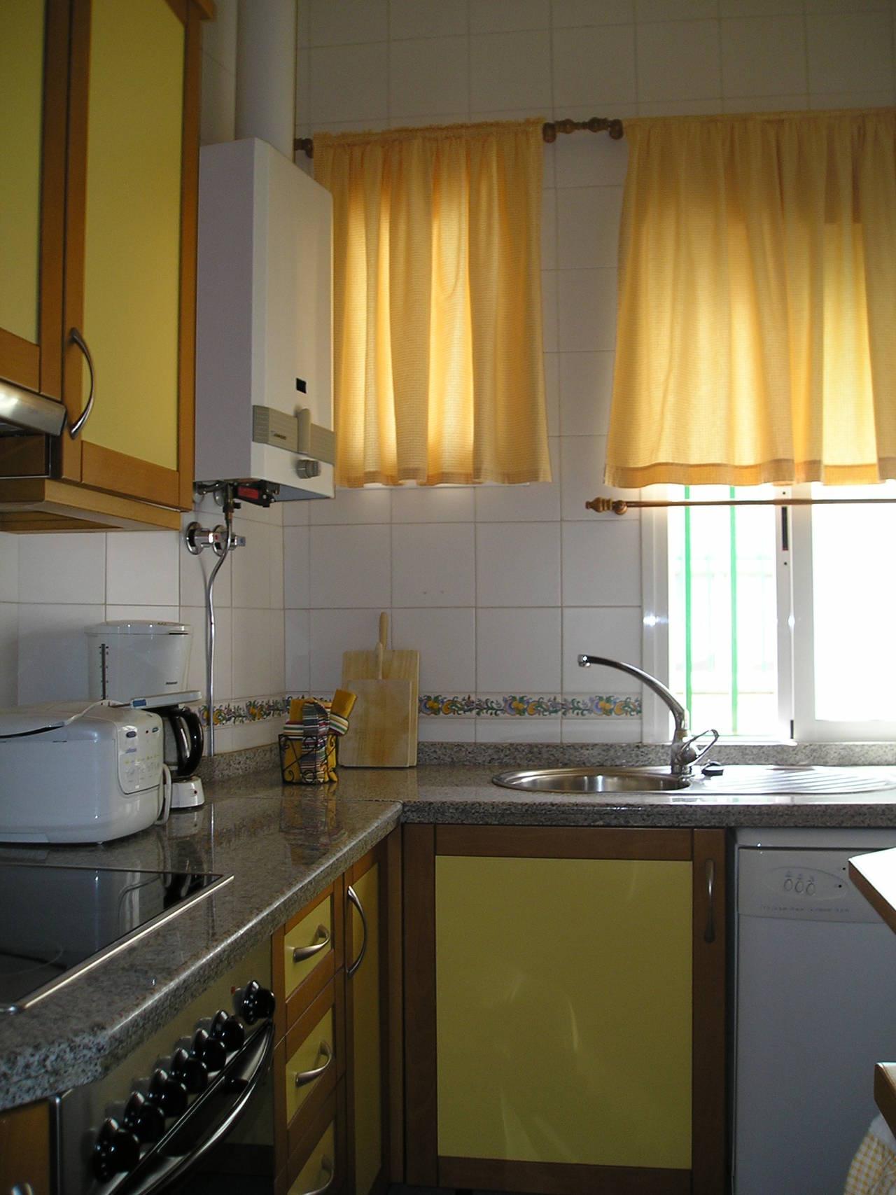 alquiler apartamento. Calle San Juan de Dios 17, 3º d. Sevilla  - Foto 8