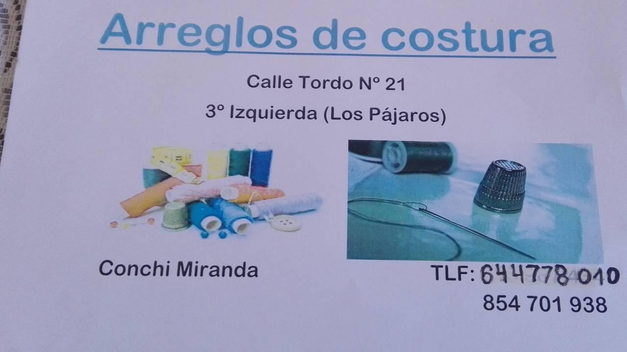 HAGO TODO TIPO DE ARREGLOS DE COSTURA, RAPIDO Y ECONOMICO, LLAMAME Y H  - Foto 3