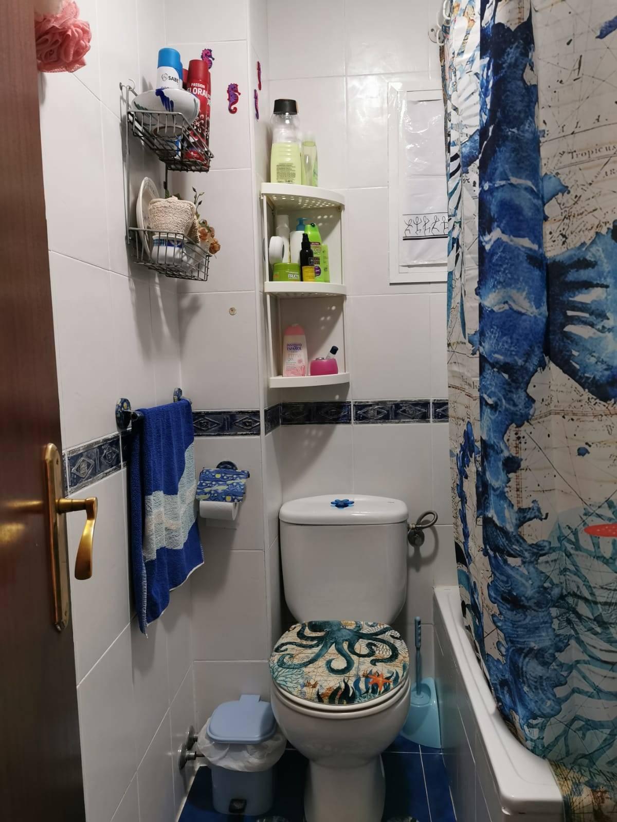 Habitación en Alquiler Zona Los Remedios  - Foto 6