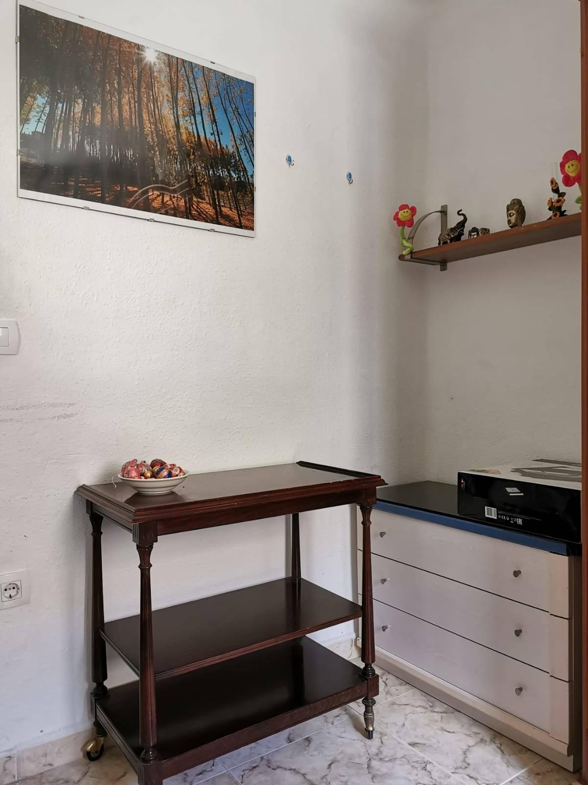 Habitación en Alquiler Zona Los Remedios  - Foto 4