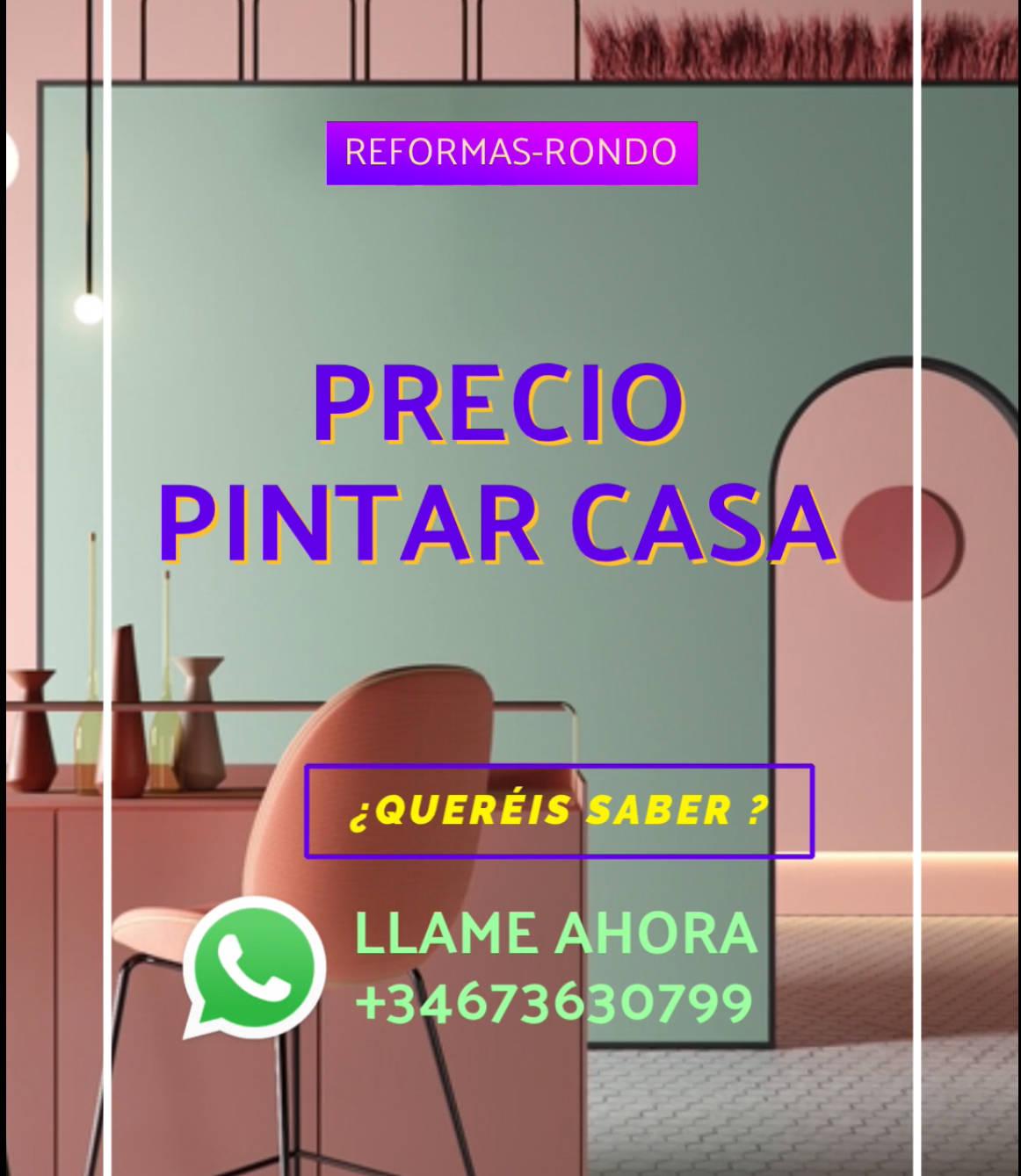 PRESIO PINTAR CASA  - Foto 1