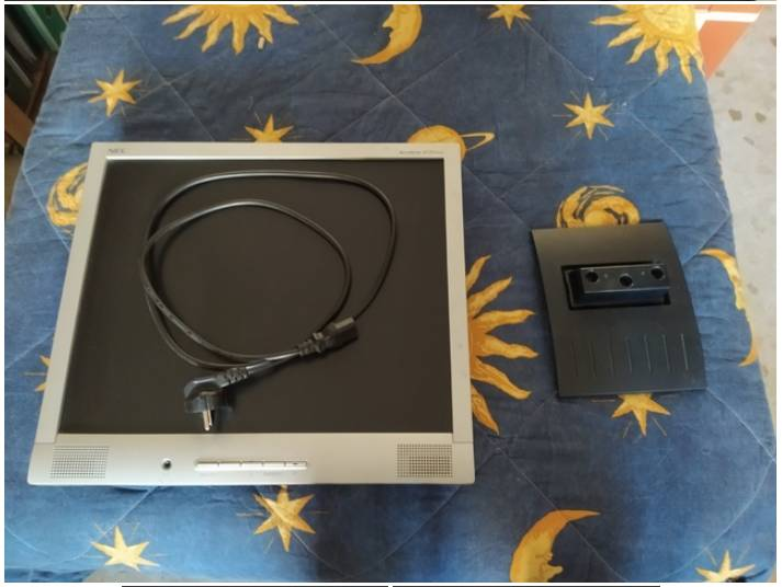 Monitor NEC  - Foto 3
