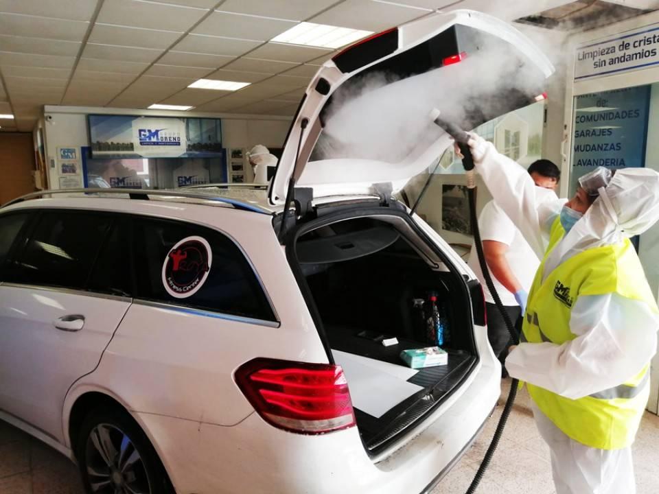 Limpieza profesional de vehículos  - Foto 12