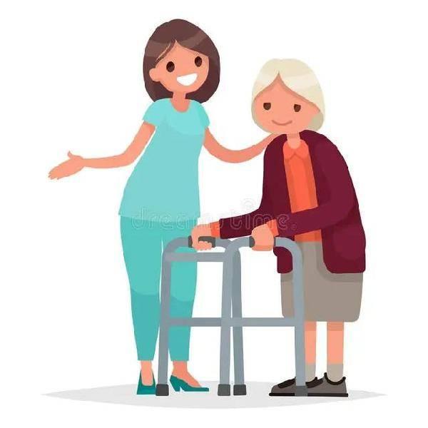 Se ofrece señora para el cuidado de Mayores en su vida del día a dí...  - Foto 1