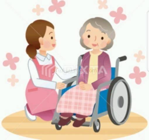 Se ofrece señora para el cuidado de Mayores en su vida del día a dí...  - Foto 2