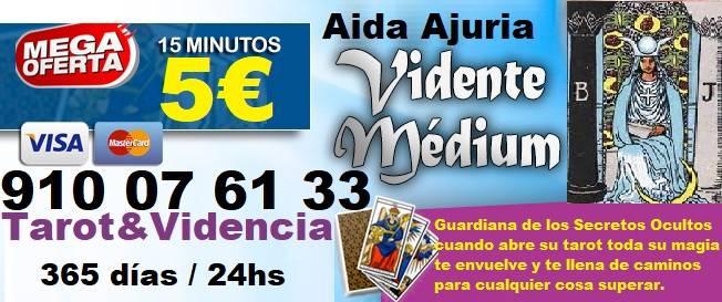 Videncia y tarot las 24 horas  - Foto 1