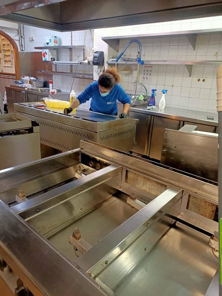 Limpieza hostelería y comercios  - Foto 9