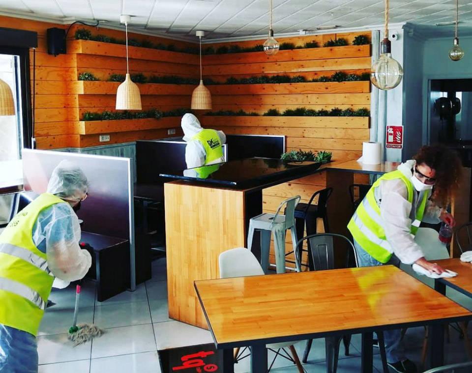 Limpieza hostelería y comercios  - Foto 3