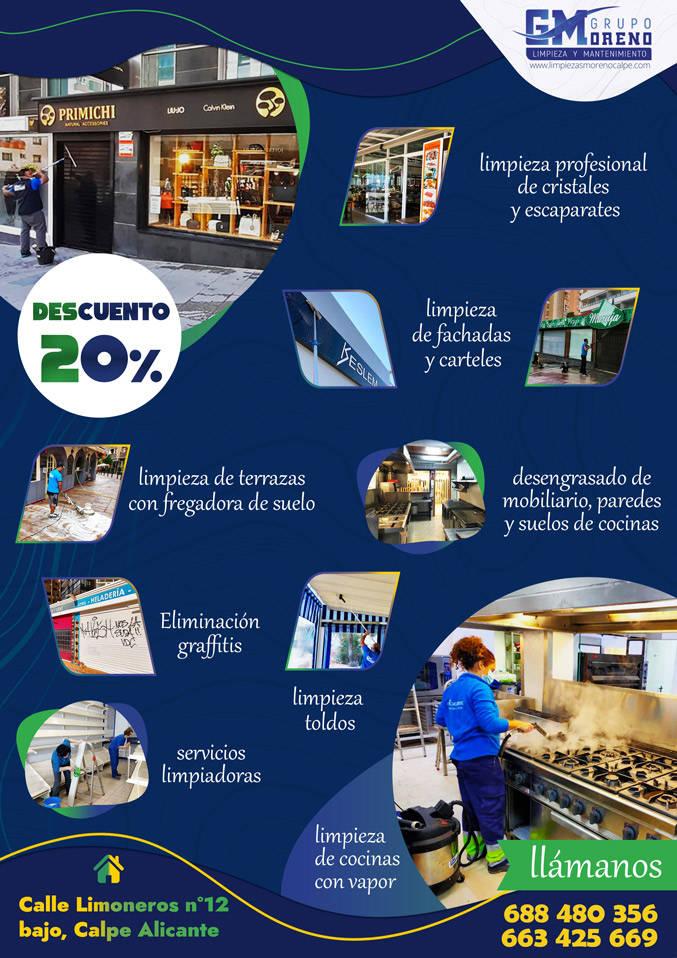 Limpieza hostelería y comercios  - Foto 2