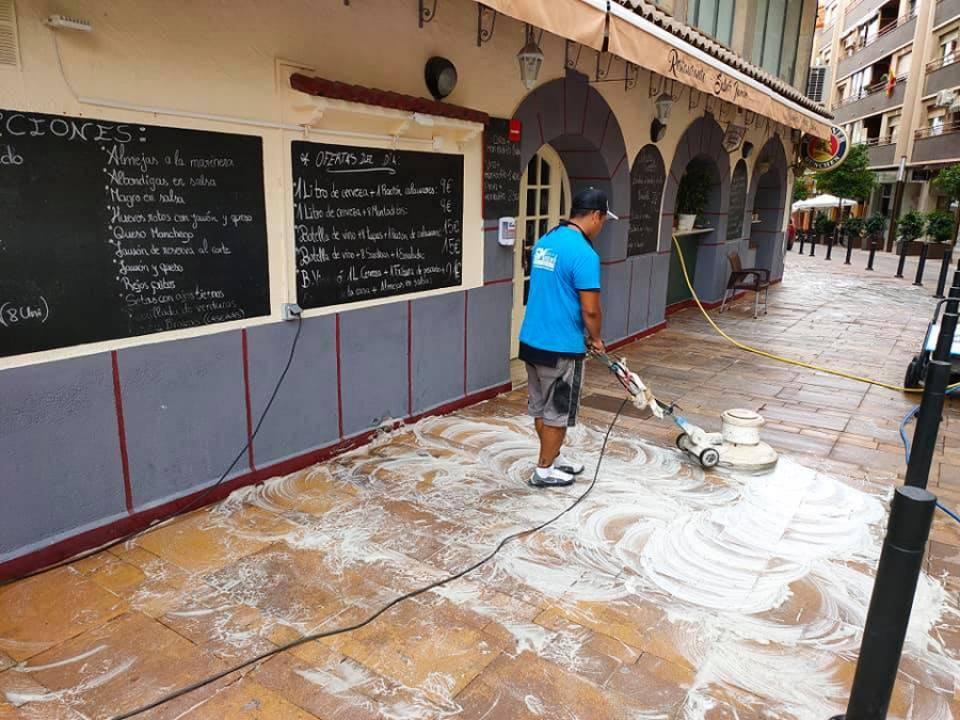 Limpieza hostelería y comercios  - Foto 4