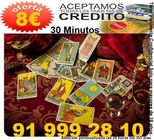 Tarot visa super especial  - Foto 1