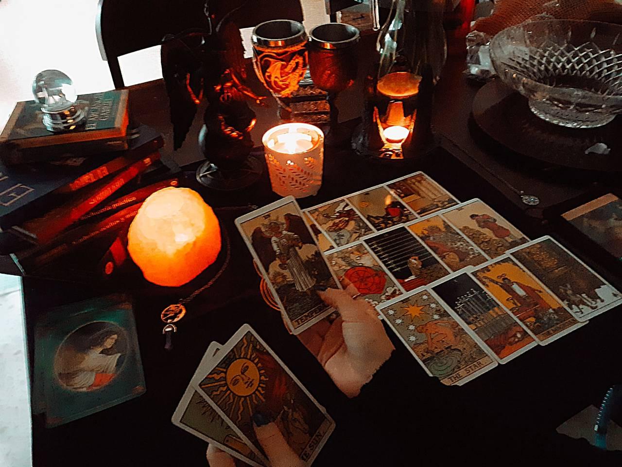 Tarot  - Foto 3