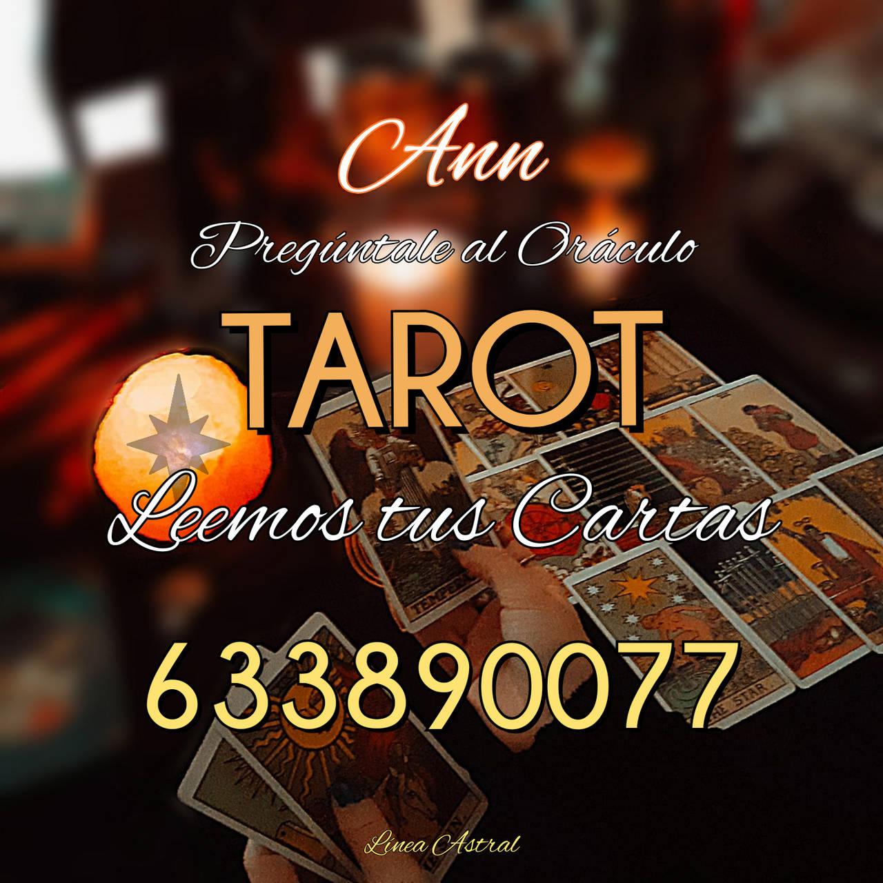 Tarot Tu Línea Astral  - Foto 1