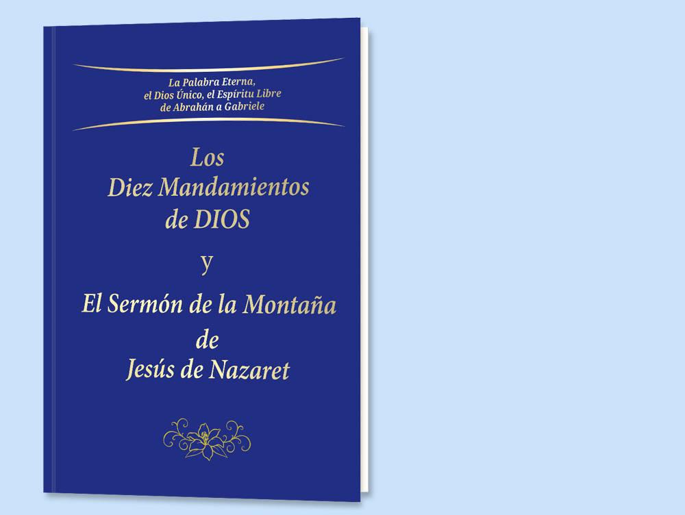 LOS DIEZ MANDAMIENTOS DE DIOS  - Foto 1