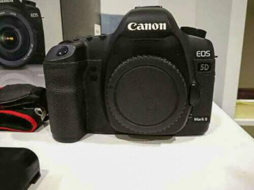 Canon eos 5D mark 2  - Foto 2
